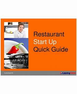 10  Restaurant Operational Plan Templates  U0026 Samples