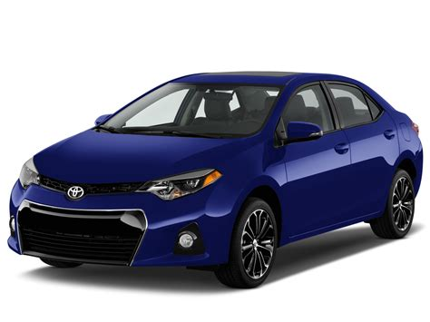 Used 2014 Toyota Corolla by Used 2014 Toyota Corolla S Premium Near Baytown Tx