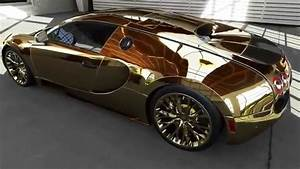 The 10 Million Bugatti Veyron Draws the Crowds after ...