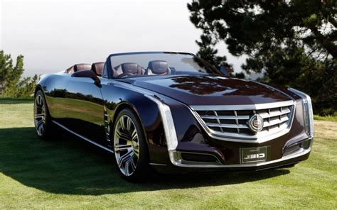 Introducing The New 2016 Cadillac Eldorado  Best Car 2018
