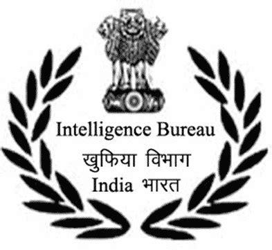 Ib Mha Security Assistantexecutive Recruitment 2018