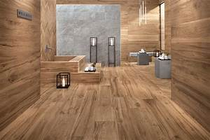 Wood Look Tile: 17 Distressed Rustic Modern Ideas