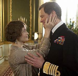   THE KING'S SPEECH: Movie Review with Production Notes