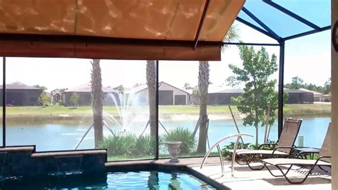 retractable awning project  lanai youtube