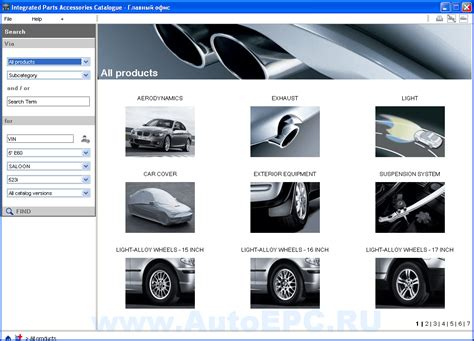 Bmw Etk Electronic Parts Catalog