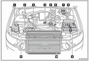 2007 Bmw 328xi Engine Bay Diagram