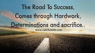 Quotes About Hard Work Success