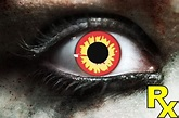 Red Wolf Contact Lenses - Available In Prescription ...