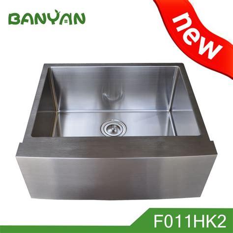 cheap undermount kitchen sink undermount stainless steel cheap farmhouse kitchen sinks 5350
