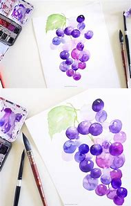 Loose Watercolor Painting Tutorials