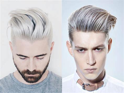 一头白发色,是活力时尚的格调!