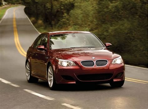 Bmw M5 2008 by 2008 Bmw M5 Pictures Photos Gallery The Car Connection