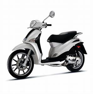 Manual De Taller Piaggio Liberty 125