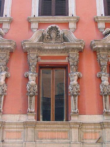 Via Capo Le Roma by Roma Palazzo Dei Pupazzi Italy Italy Rome Italy