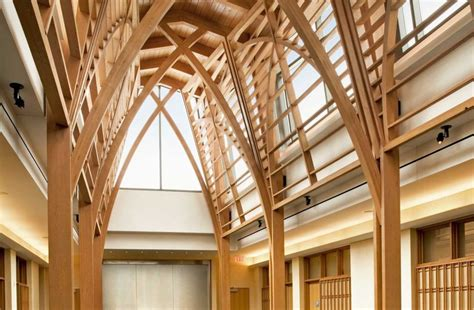 Wood Works Seminar On Mass Timber Construction — Pdt