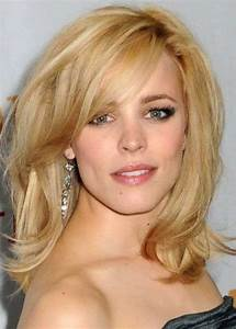 25 Blonde Hairstyles With Bangs Long Hairstyles 2017 2018