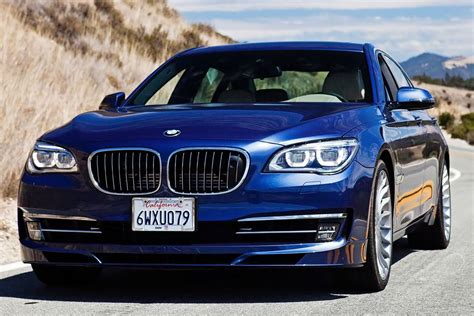 Used 2013 Bmw Alpina B7 For Sale