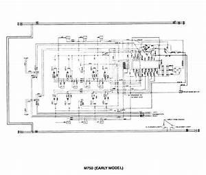 Carrier Obm 154 Wiring Diagram