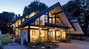 Construire Une Maison : pourquoi construire une maison bois avantages et ~ Melissatoandfro.com Idées de Décoration