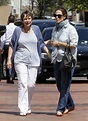 Patricia Ann Garner in Jennifer Garner Takes Her Mom Out ...
