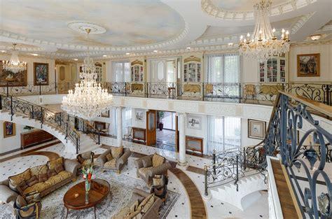 villa margarita   square foot mega mansion