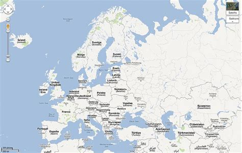 Šokējošā Baltijas jūra - Spoki