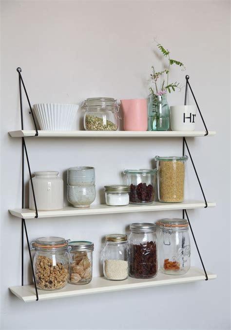 etageres pour cuisine rangements muraux pour la cuisine étagère et égouttoir