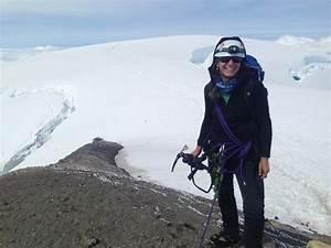 Mt. Baker Summit via Coleman