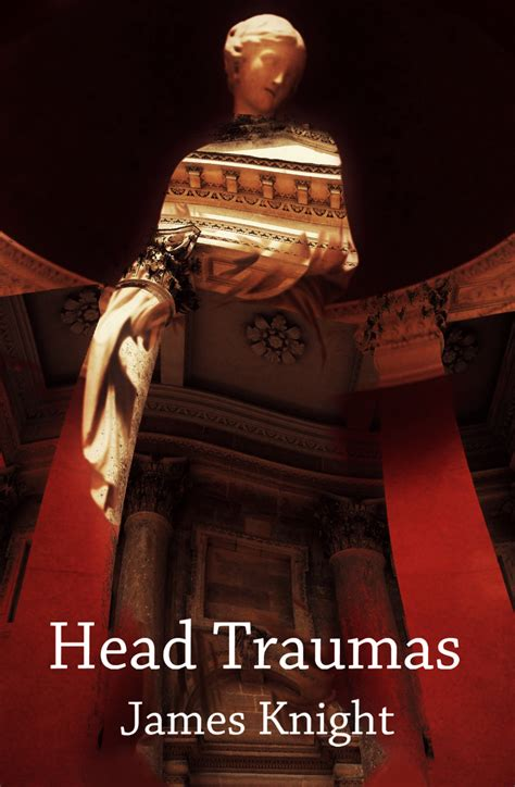 Review - Head Traumas by James Knight | Self Publisher's ...