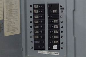 Electric Panel Change Over | Streb Electric