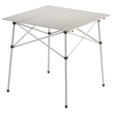 folding cing table coleman compact folding table outdoor folding table coleman