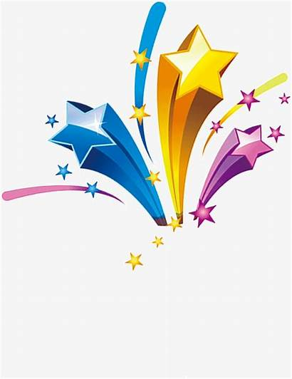 Clipart Star Celebrate Stars Ribbon Colored Webstockreview