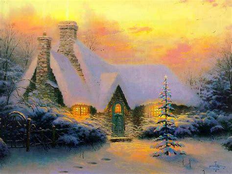 Ziemassvētku bildes noskaņai - Spoki - bildes 2