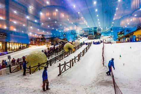 sku dubai ski dubai tickets saifco travel and tourism
