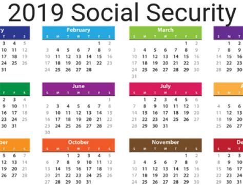 social security payment schedule optimize