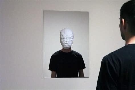 printed data masks challenge social media surveillance