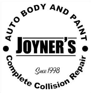 joyners auto body paint  louisburg nc  auto