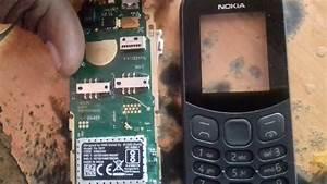 Nokia Ta 1017 Display Light Way