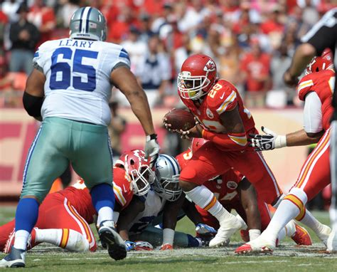 kansas city chiefs  schedule breakdown  analysis