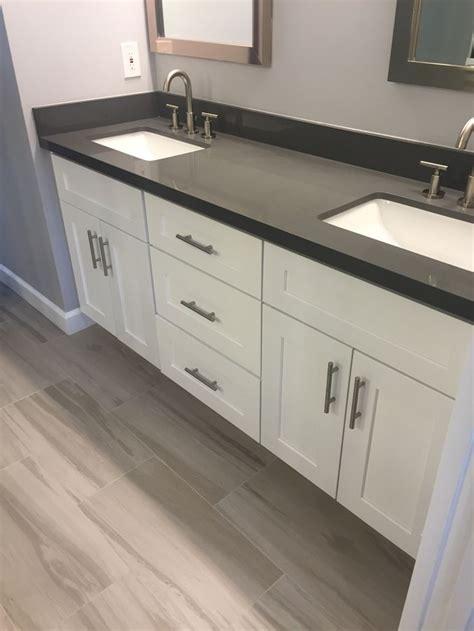 pin  pelleco home design  bath cabinets vanities