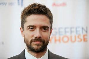 Topher Grace Heads to Space - The Atlantic