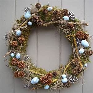 Amazing Easter Wreaths For Spring Interiors
