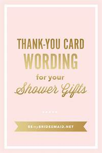 kitchen tea thank you cards home decorations idea With samples of wedding shower cards