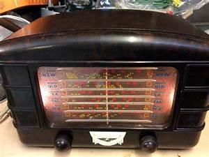 Australian Vintage Radio Forums   Vintage Radio  U0026 Television