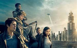 Maze Runner: The Death Cure Wallpapers - Wallpaper Cave