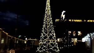 Lichterkette Weihnachtsbaum Anbringen : fahnenmast lichterkette machen sie ihren fahnenmast zum weihnachtsbaum youtube ~ Markanthonyermac.com Haus und Dekorationen