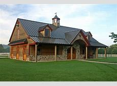 With Living Quarters Pole Barn House Plans And Prices New