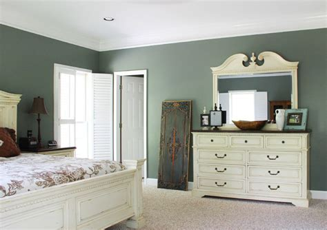 Master Bedroom Retreat   Traditional   Bedroom
