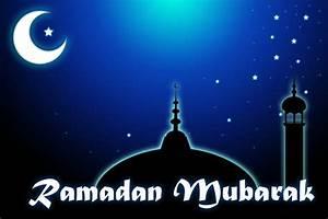Ramadan Mubarak! | The Food Group  Ramadan
