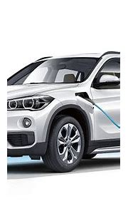 2020 BMW X1 Hybrid Is Coming to Europe... but What About ...